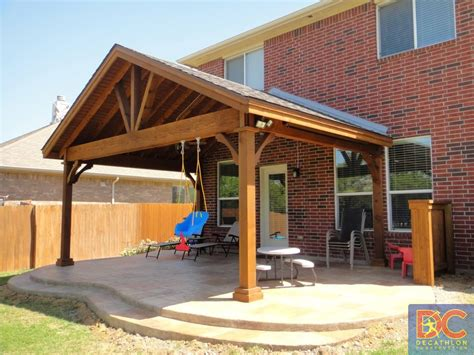Free-Standing-Gable-Roof-Patio-Cover-Plans