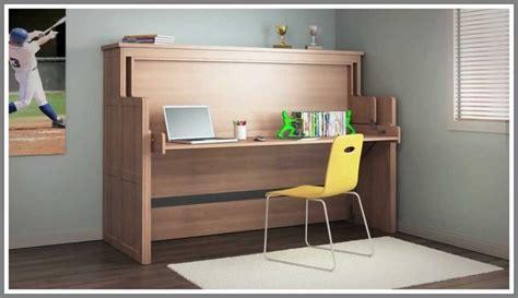 Free-Standing-Murphy-Bed-Desk-Plans