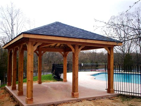 Free-Standing-Patio-Roof-Plans