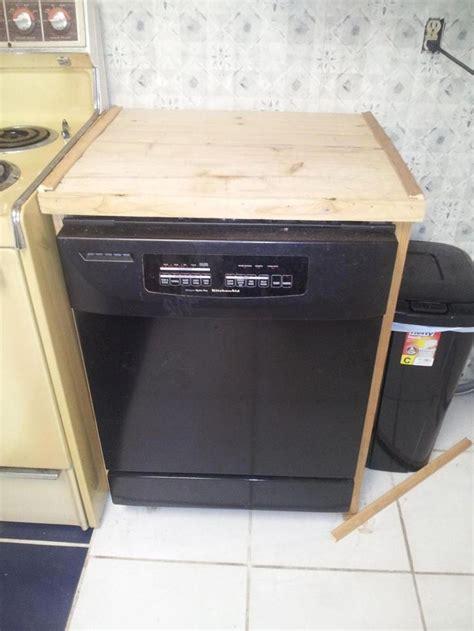 Free-Standing-Plans-Dishwasher-Cabinet