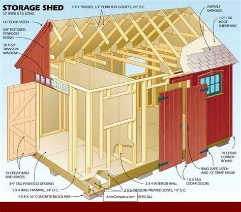 Free-Storage-Building-Plans-12x14