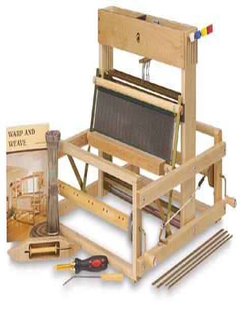 Free-Table-Loom-Plans