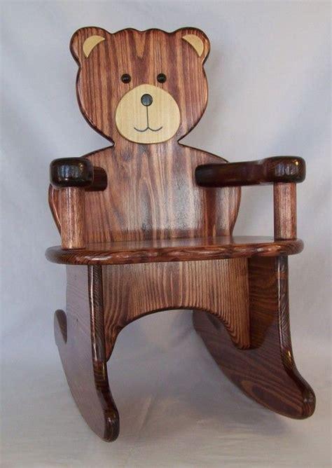 Free-Teddy-Bear-Rocking-Chair-Plans