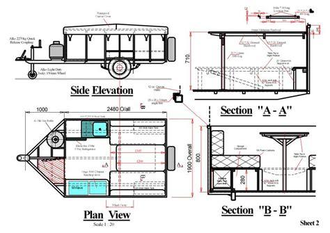 Free-Truck-Camper-Plans