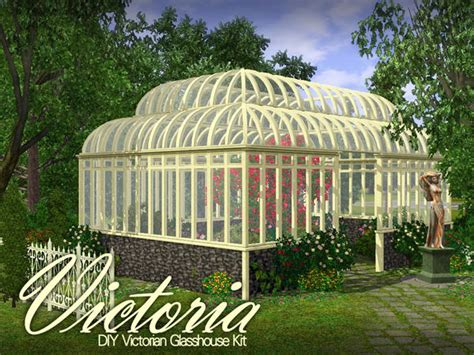 Free-Victorian-Greenhouse-Plans