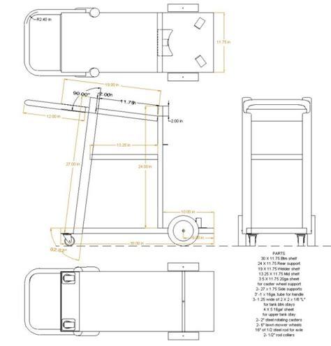 Free-Welding-Plans