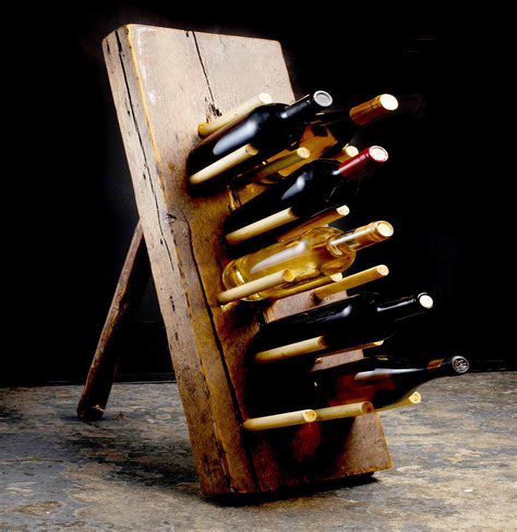 Free-Wine-Rack-Building-Plans