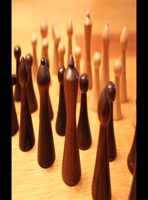 Free-Wood-Chess-Set-Plans