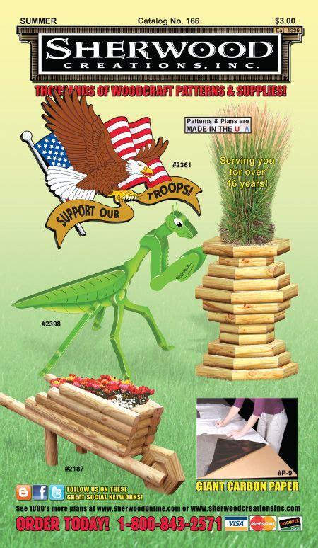 Free-Wood-Craft-Catalogs
