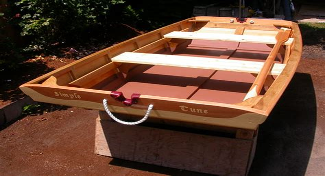 Free-Wood-Flatbed-Plans