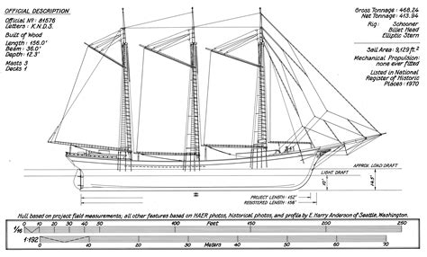 Free-Wood-Model-Ship-Plans