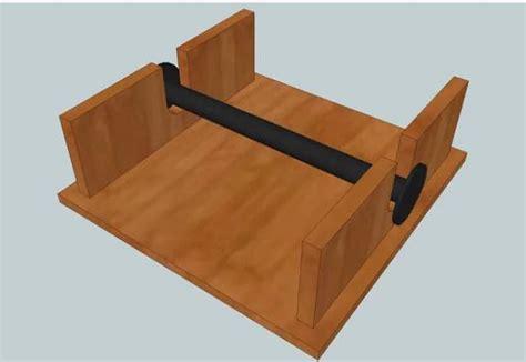 Free-Wood-Napkin-Holder-Plans