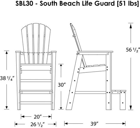 Free-Wooden-Lifeguard-Chair-Plans