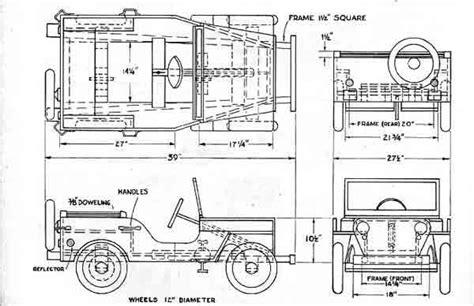 Free-Wooden-Pedal-Car-Plans
