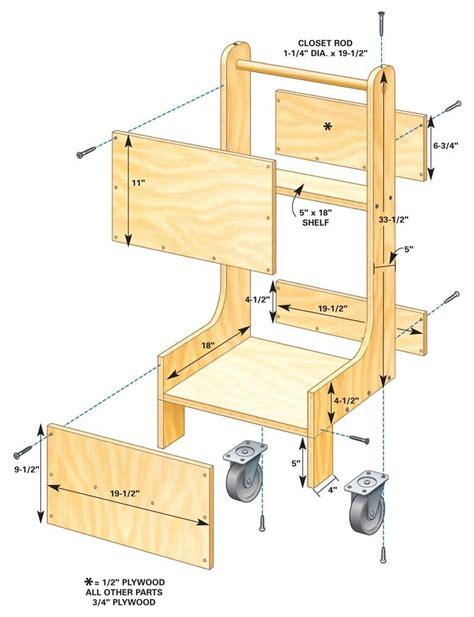Free-Woodworking-Plans-Aircompressor-Cart