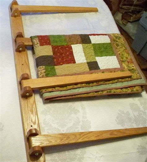 Free-Woodworking-Plans-Hanging-Quilt-Rack