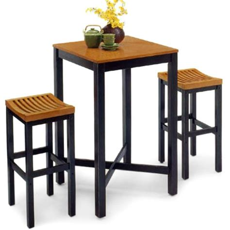 Free-Woodworking-Plans-Pub-Table
