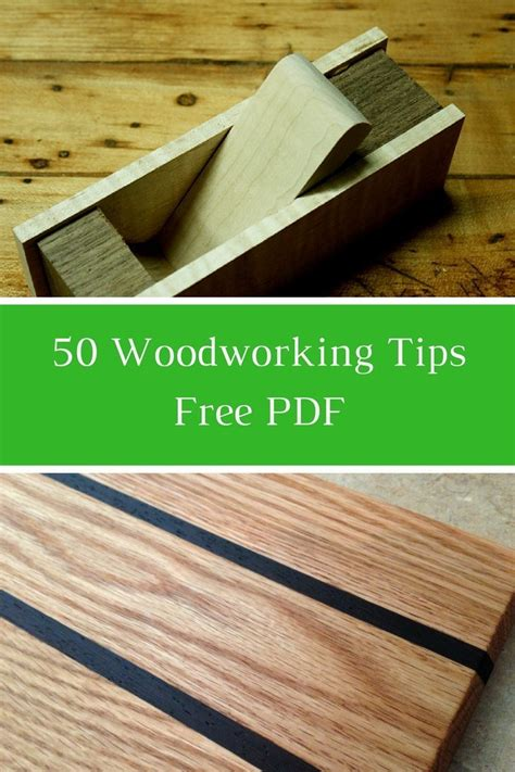 Free-Woodworking-Tips