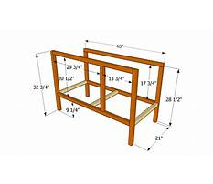 Best Free building plans for a rabbit hutch