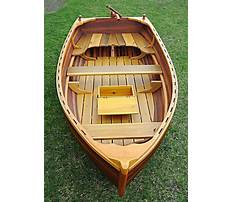 Best Free diy wooden boat plans