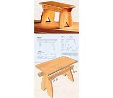 Best Free footstool plans.aspx