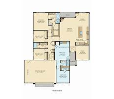 Best Free home building plans with in law quarters