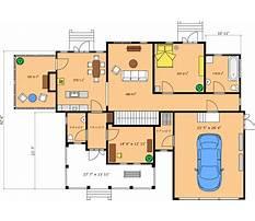 Best Free house floor plans downloads