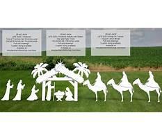 Best Free nativity plans