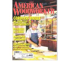 Best Free online woodworking magazines