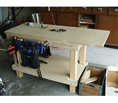 Best Free plans for woodworking bench.aspx