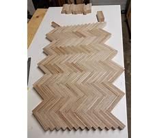 Best Free plywood patterns