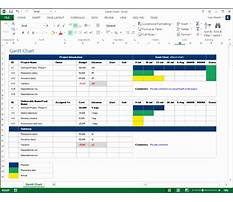Best Free project management plan template