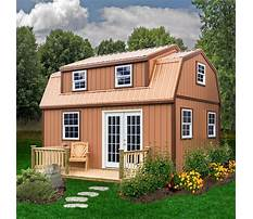 Best Free shed plans home depot