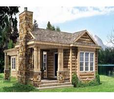 Best Free small cabin design plans