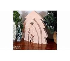 Best Free woodcraft patterns christmas