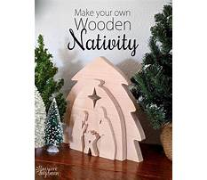 Best Free woodcraft patterns for christmas