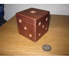 Best Free woodworking plans puzzle box
