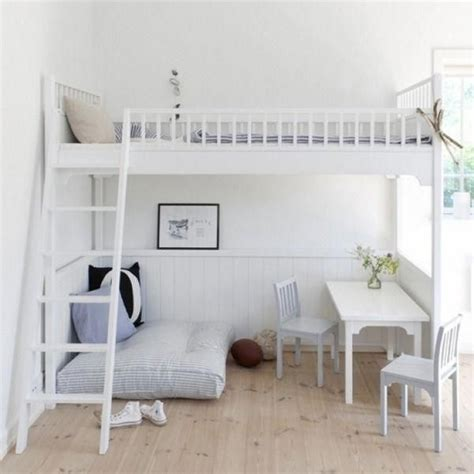 Freestanding Loft Bed Diy Designs