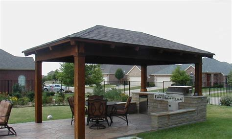 Freestanding-Patio-Roof-Plans