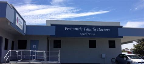 Fremantle Doctor Surgery