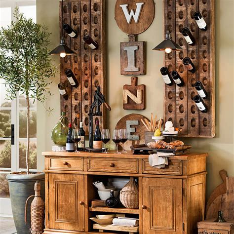 French Wine Bottle Riddling Rack Diy