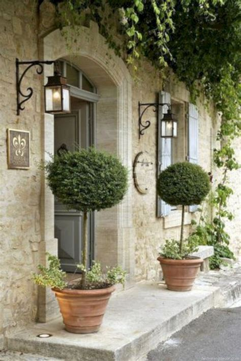 French-Country-Patio-Home-Plans