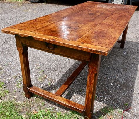 French-Farm-Table-Plans