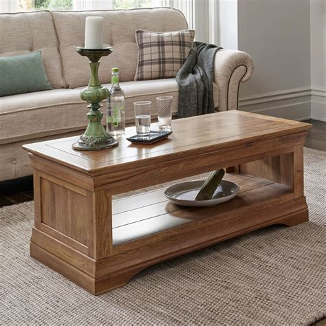 French-Farmhouse-Coffee-Tables