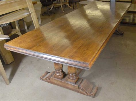 French-Farmhouse-Refectory-Table