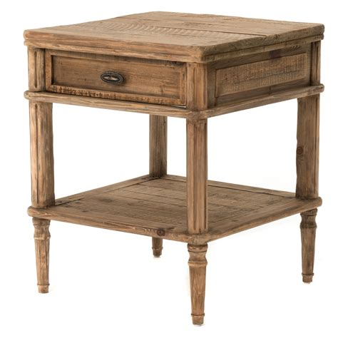 French-Farmhouse-Side-Table