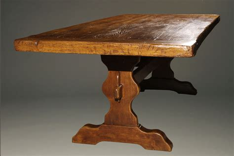 French-Trestle-Farm-Table