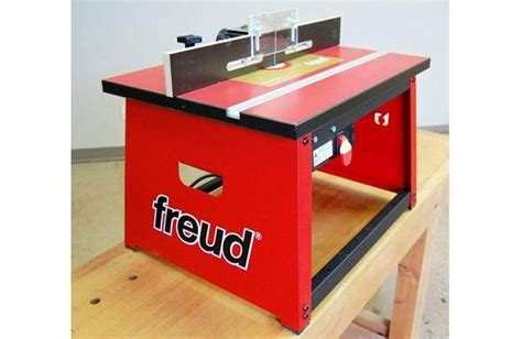 Freud Ultimate Router Table