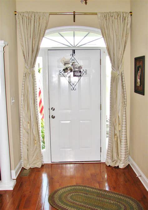 Front-Door-Curtain-Skinny-Diy