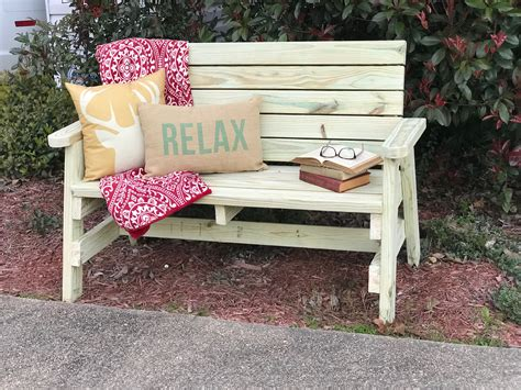 Front-Porch-Bench-Plans